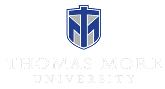 Thomas More University Logo